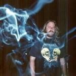 Cigaretový kouř